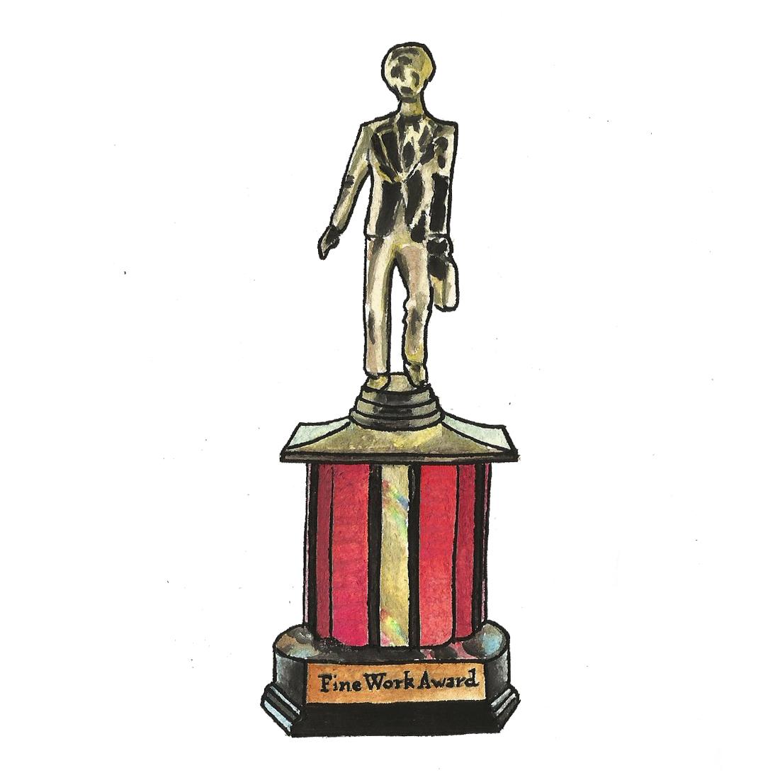 Dundie Awards