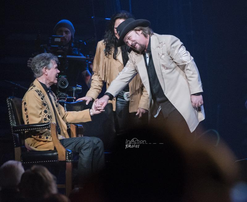 Travis Tritt & Randy Travis