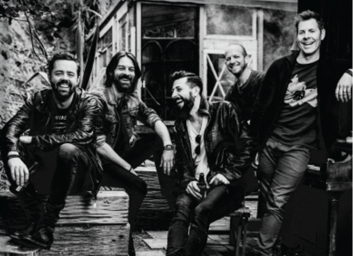 Thursday, August 17th  8:00 p.m.  Old Dominion  With Special Guest  TBA