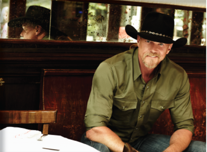Friday, August 18th  8:00 p.m.  Trace Adkins with Special guest Lauren Alaina