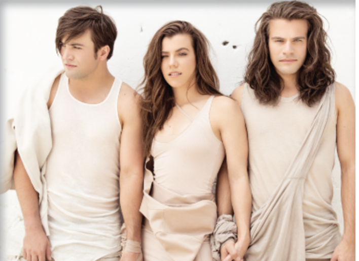 Saturday, August 19th  8:00 p.m.  The Band Perry  With Special Guest  TBA