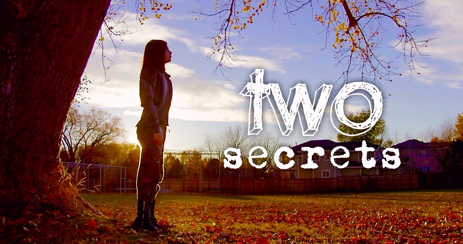 """Cassidy Mack stars in """"Two Secrets,"""" screening Tuesday at the Mooondance International Film Festival in Boulder.  ( Courtesy photo )"""
