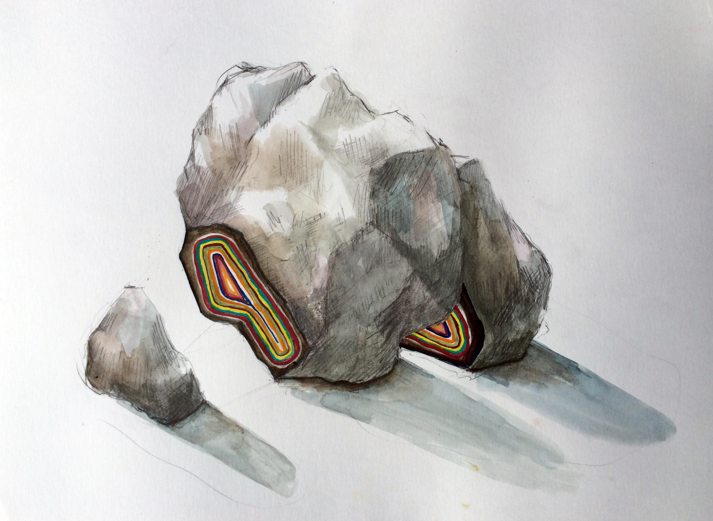 Rock Slices