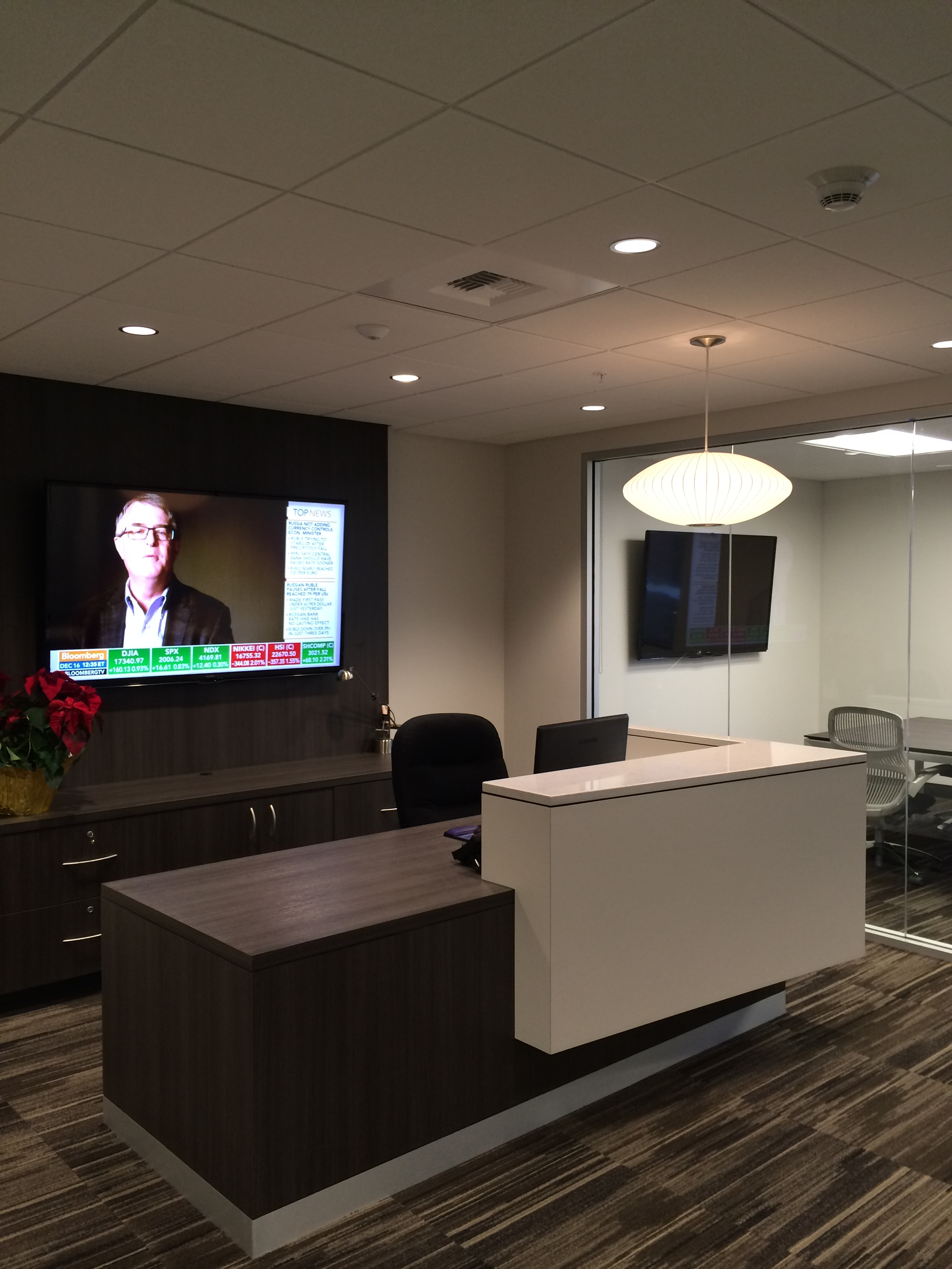 Washington Trust Bank Leavitt