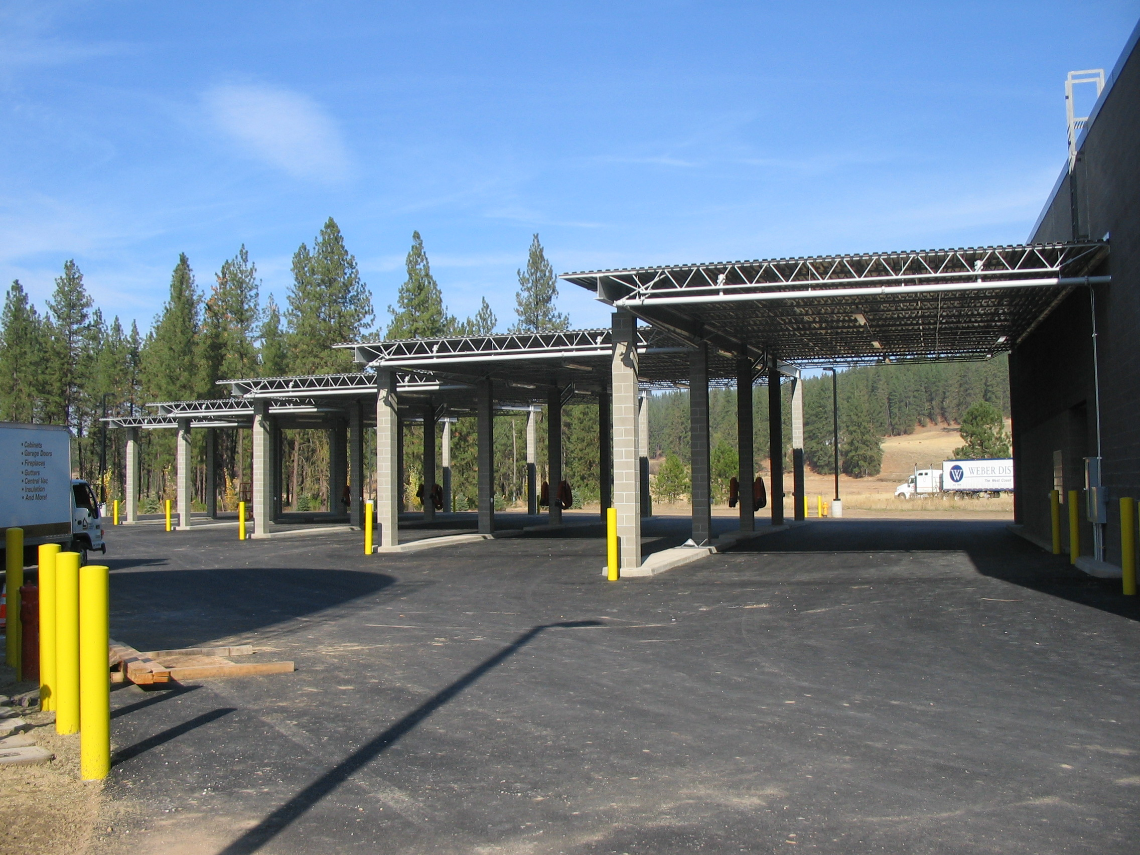 Transportation Maintenance Center