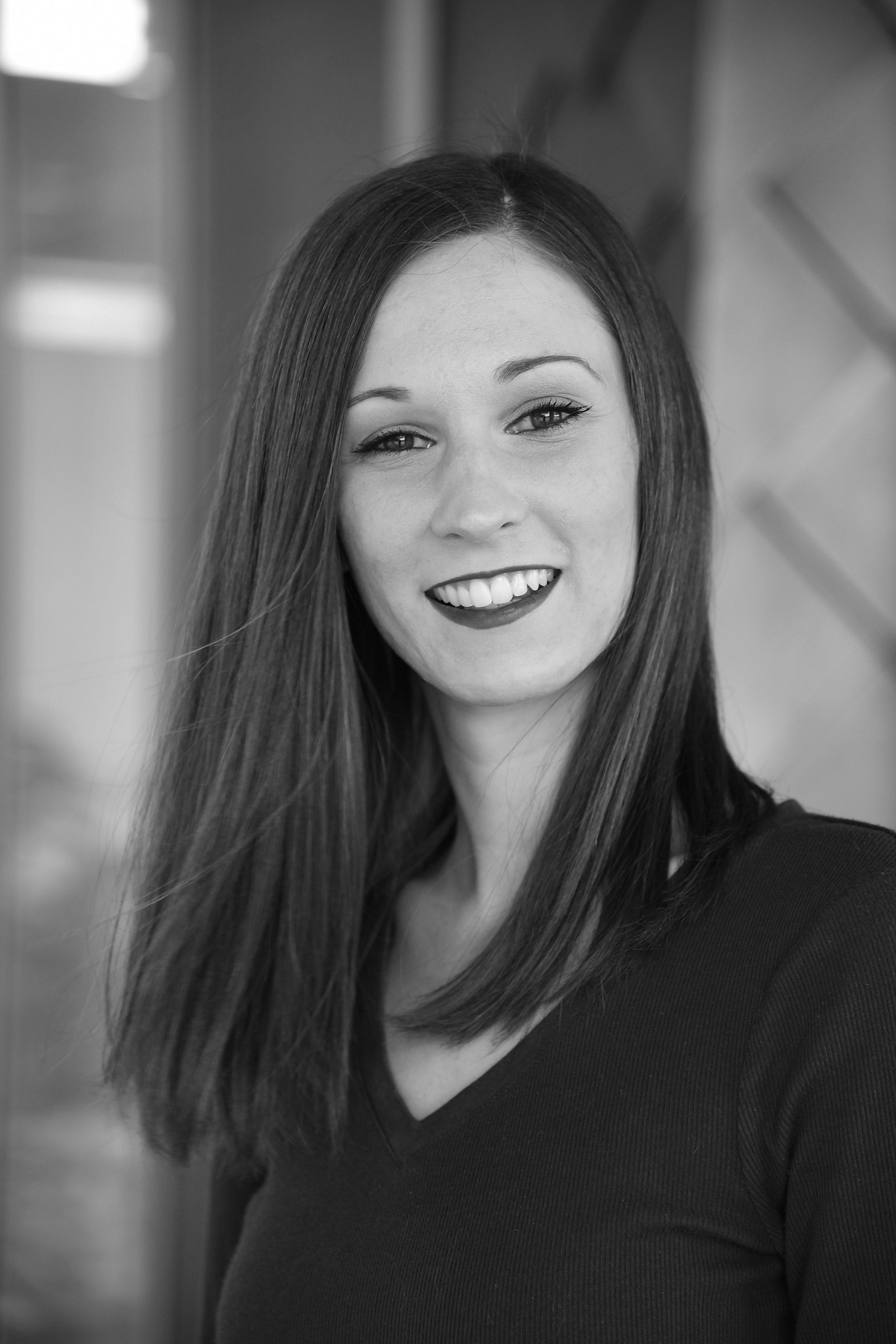 Kirsten Ashley Wiest