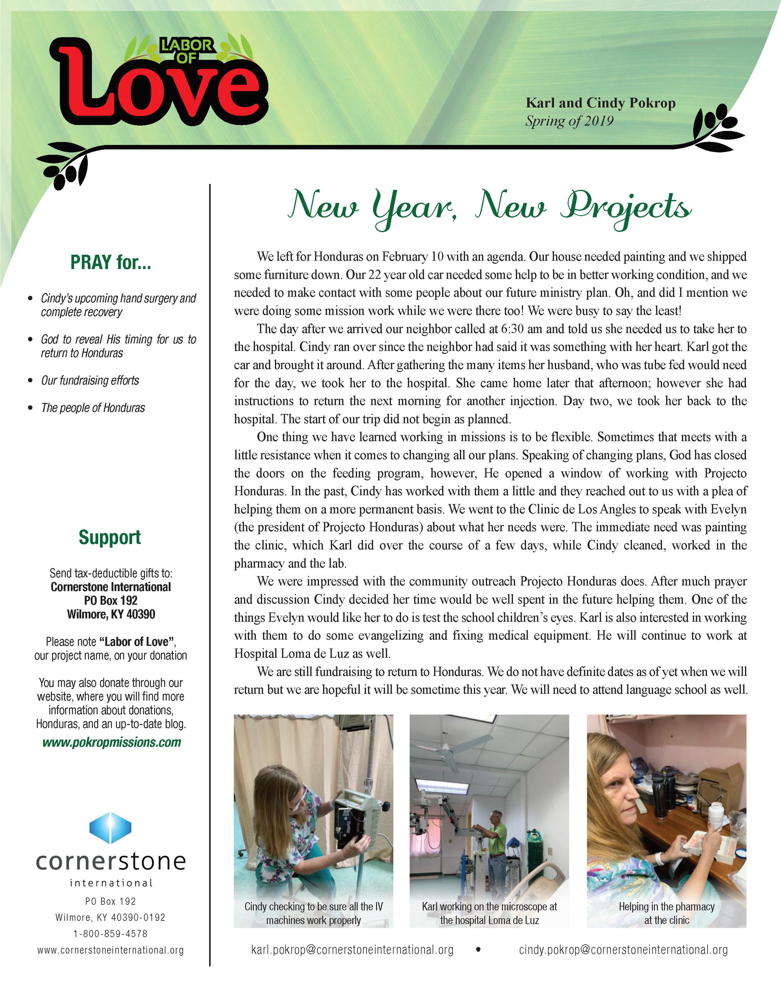 Spring2019Newsletter