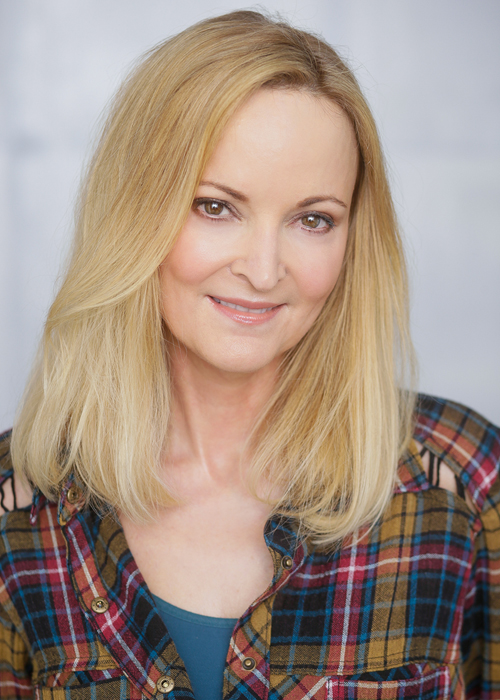 """Mary K. DeVault - as """"Ms Melinda""""Modern Family (ABC)This is US (NBC)"""