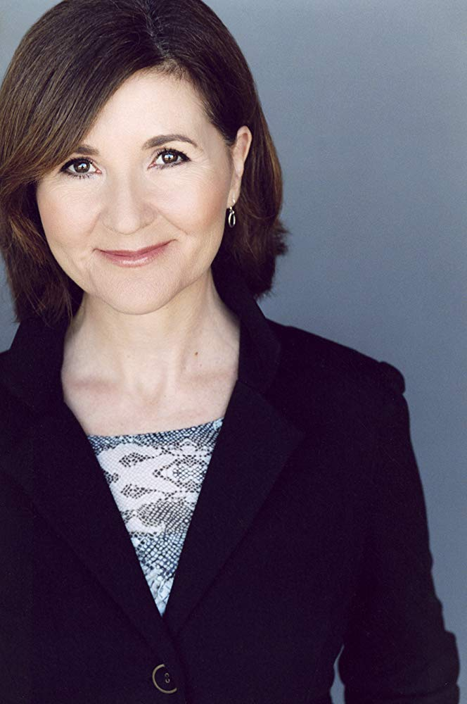 "LAURA RICHARDSON - as ""Mrs. Marsh""Criminal Minds (CBS)"