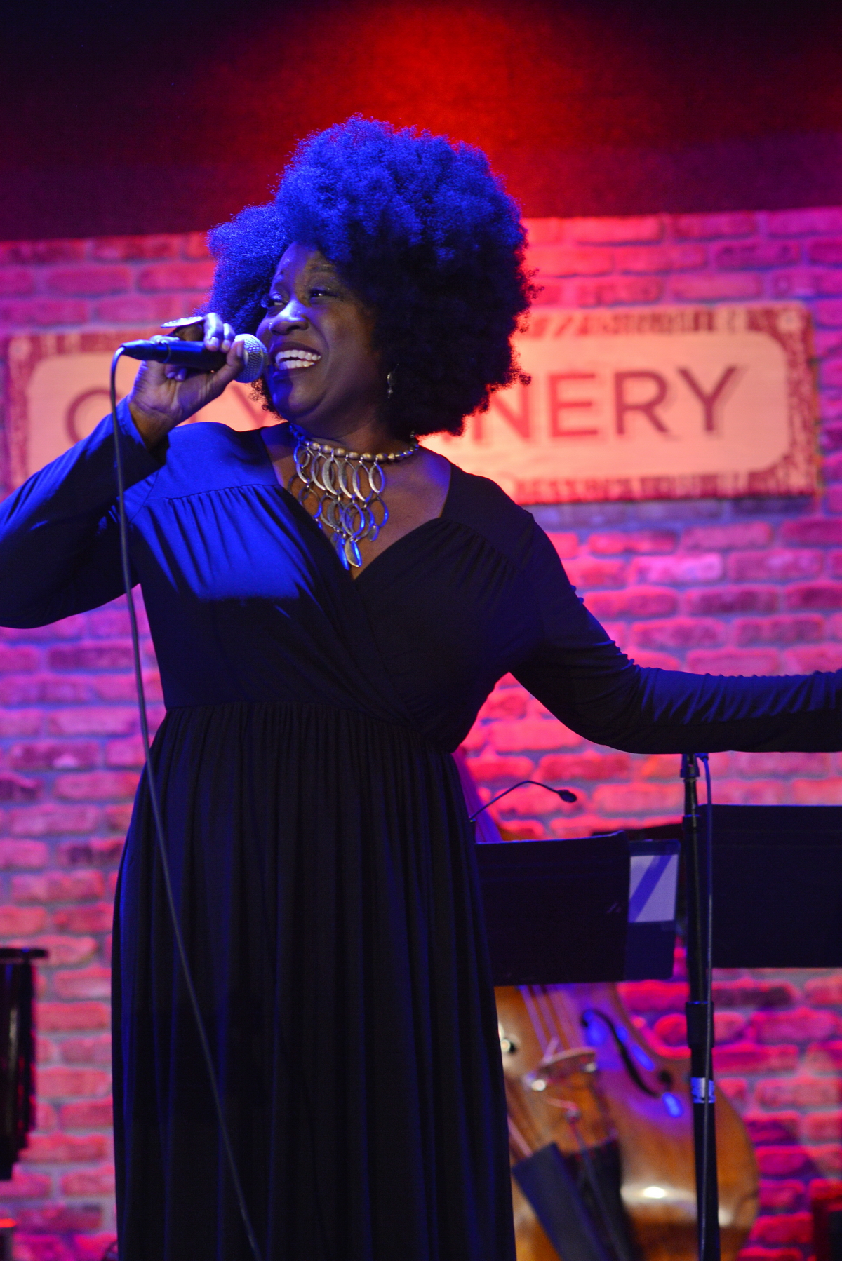 "Jeannie Tanner's ""Words & Music"" Album Release - City Winery Chicago"