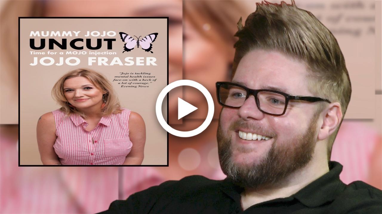 Elliot Reeves on Jojo Fraser's Podcast