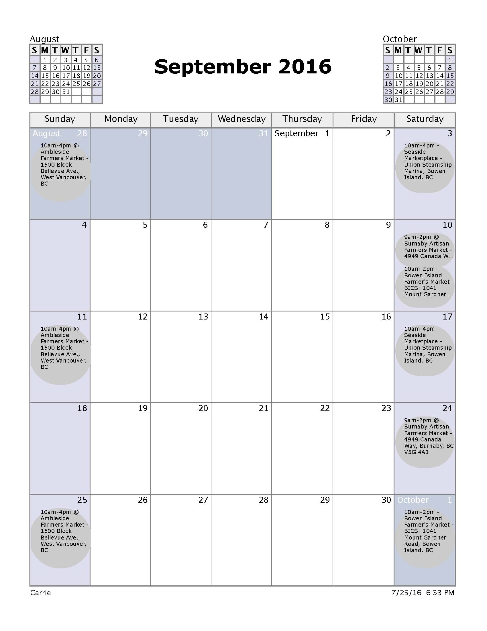 September CKFF Schedule Rev.jpg