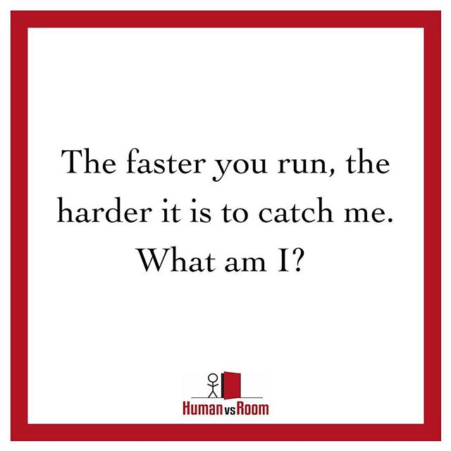 Riddle of the week! . Last week's answer is in the comment section. . #teamhvr #humanvsroom #escaperoom #lehighvalleyescaperoom #lehighvalley #bethlehemescaperoom #bethlehem #riddle #whatami #canyouguess #riddlemethis #hvr #commentyouranswer #enigma #riddleoftheweek #puzzle #riddles