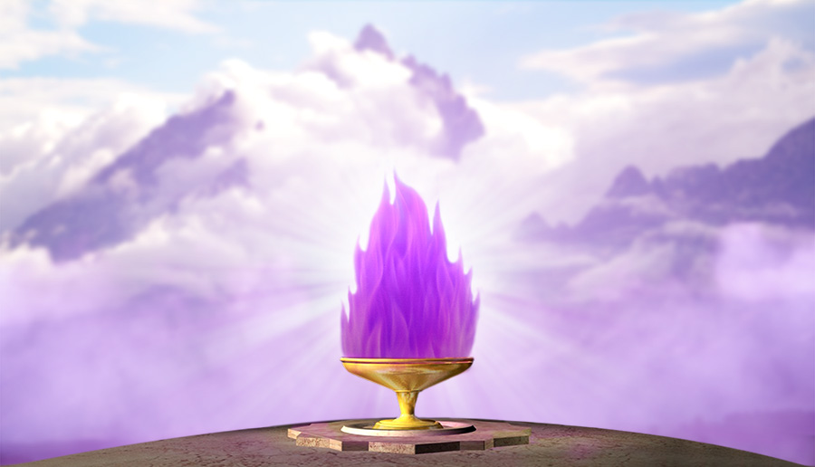 Violet-Flame-Chalice-and-Mountains.jpg