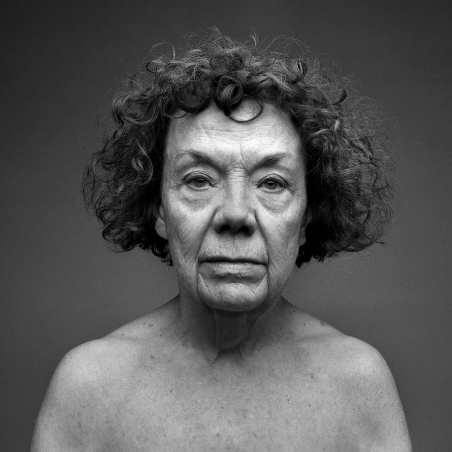 Joyce Crago, Photographer