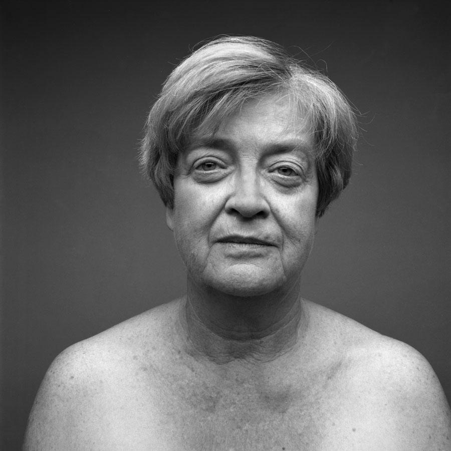 Margaret Bloodworth, National Security Advisor