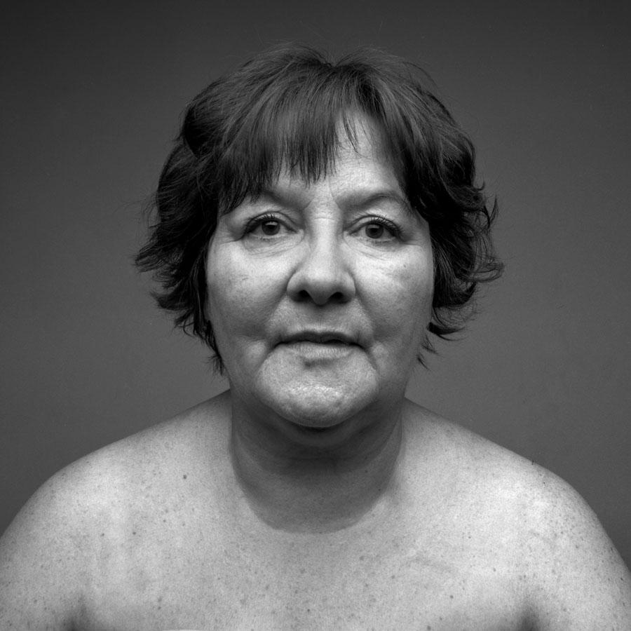 Michelle Gosselin, Executive, Federal Public Service