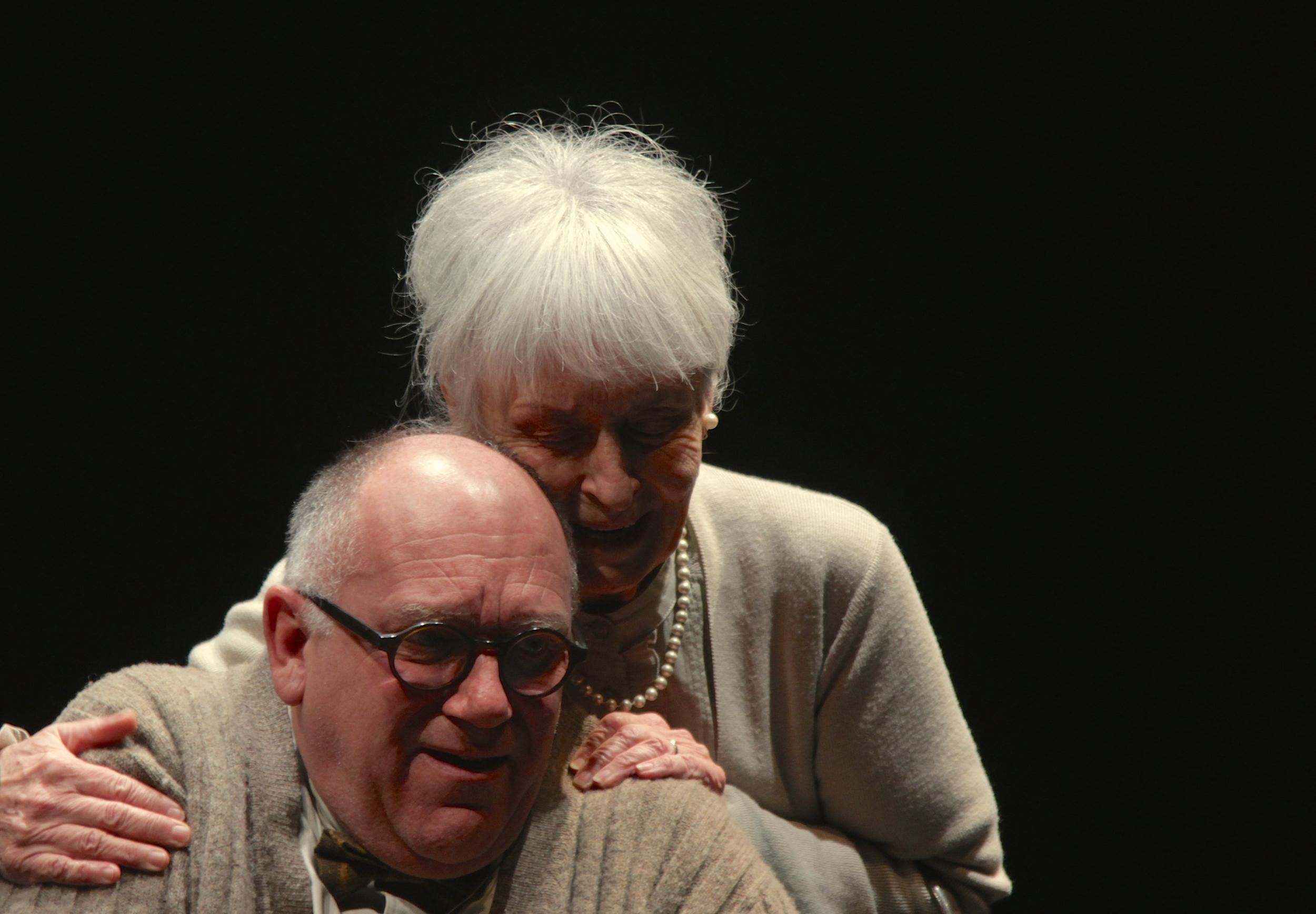 Terrence Bryant and Linda Goranson.JPG