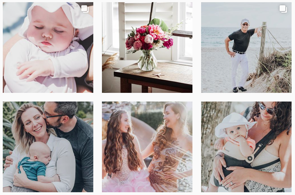 FAMILIES+BABIES -