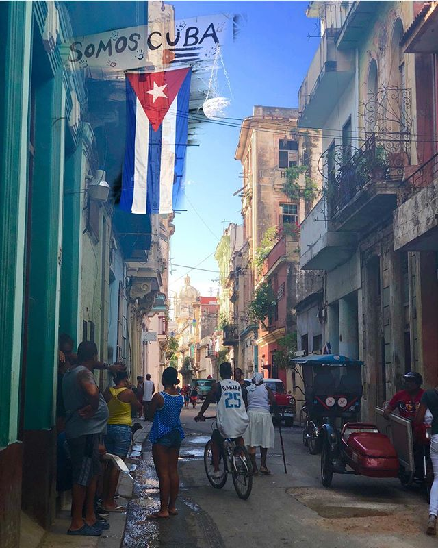 🇨🇺 WE ARE CUBA 🇨🇺 Double tap if you can see all the life in Cuba that we see 😍 • • • Check out the link in our bio to see how you can experience this life for yourself! • • • 📷: @quailtree