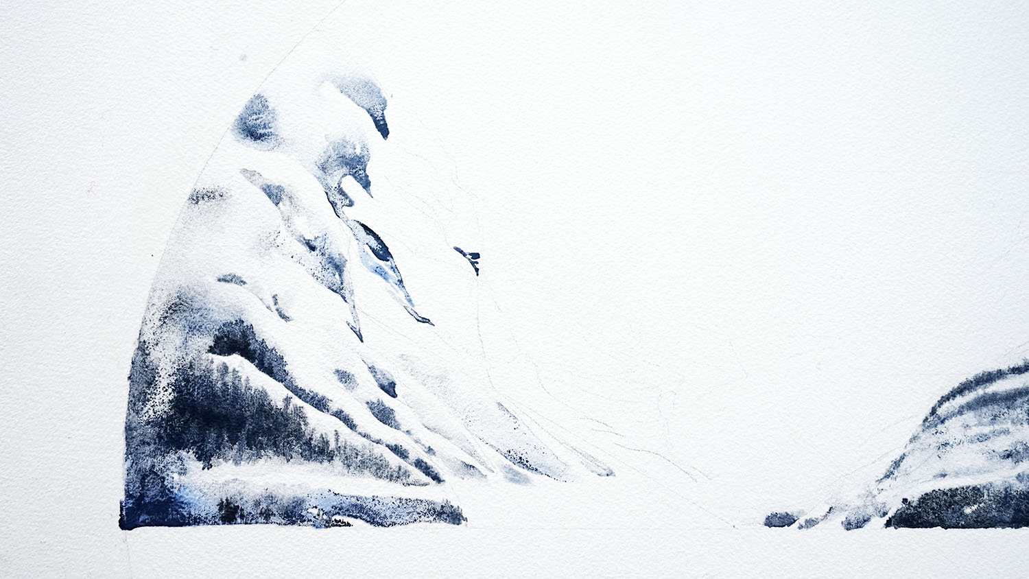 lake louise painting process by wanru kemp 4419s.jpg