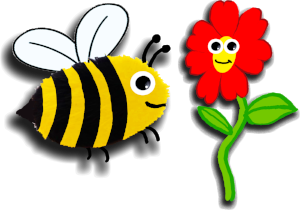 bee flower.png