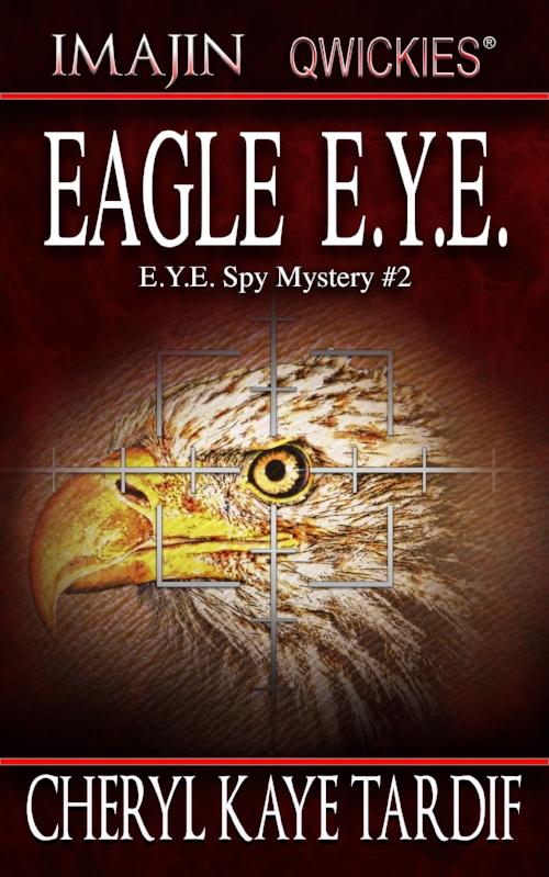 Eagle Eye Front Cover.jpg