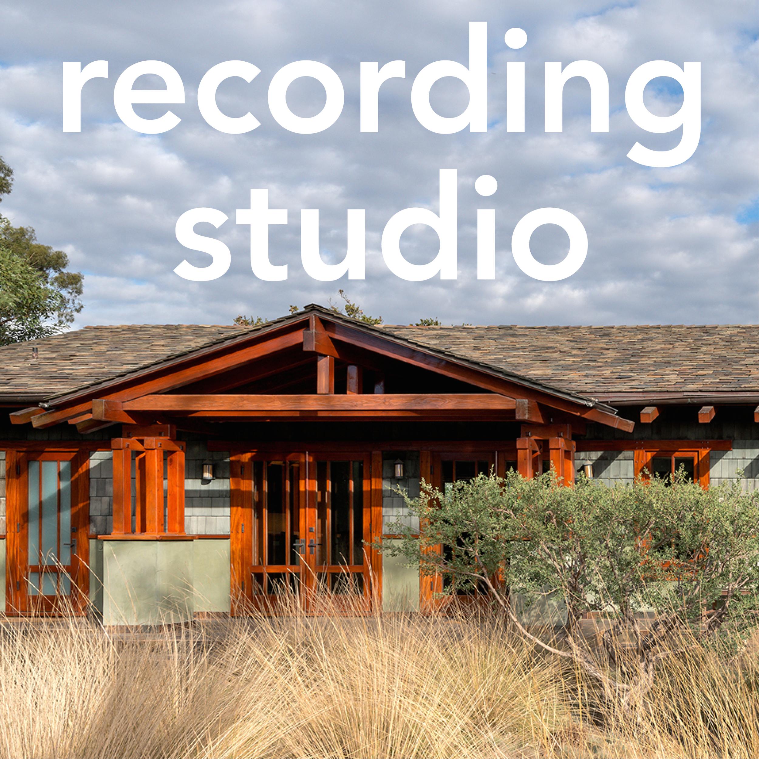 woodshed recording studio malibu ca - booking options - recording studio