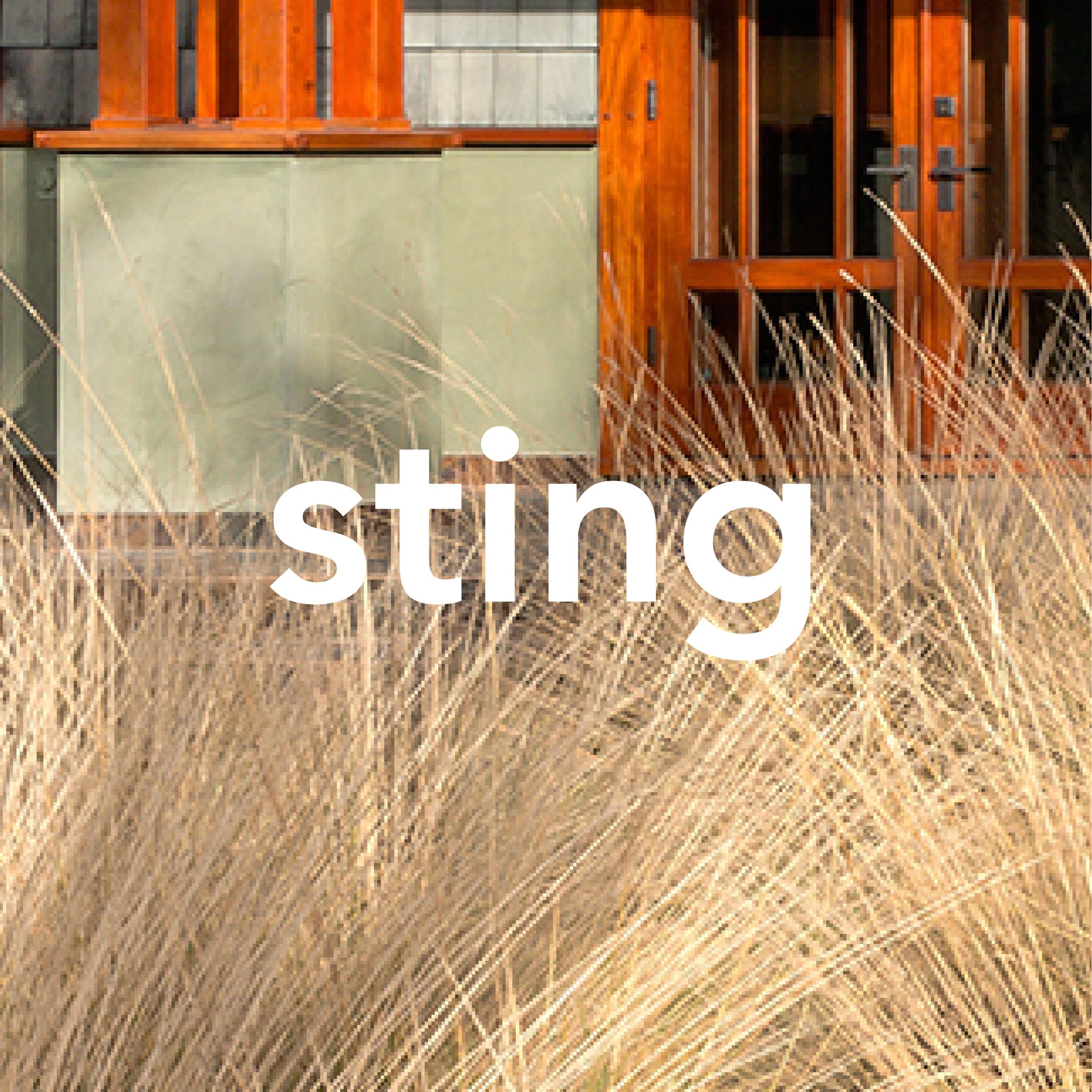 sting woodshed recording studio malibu ca
