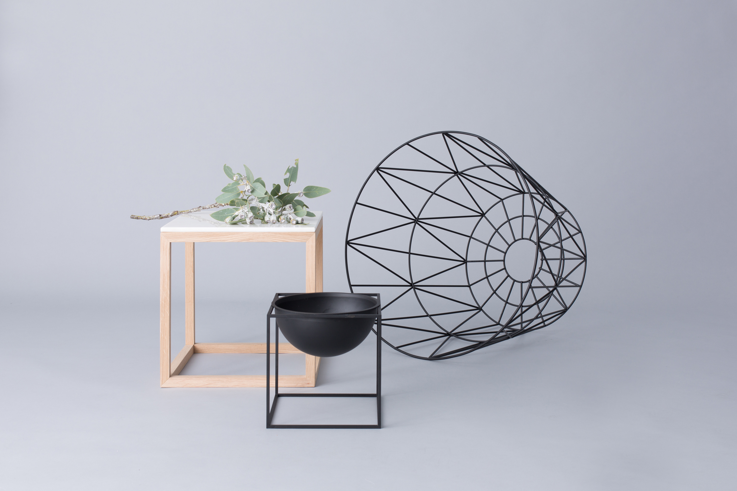 Decorative, functional and stylish wares from  Designstuff . Photography:  Grace Petrou .