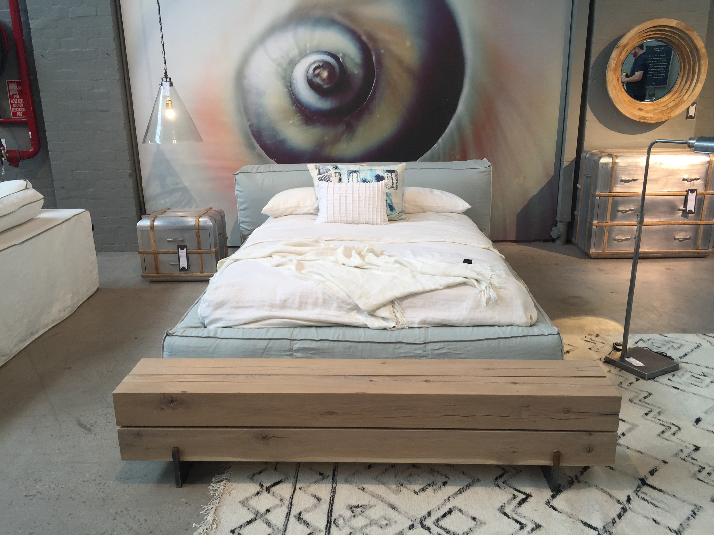 The  Attitude bed  is what sweet dreams are made of...