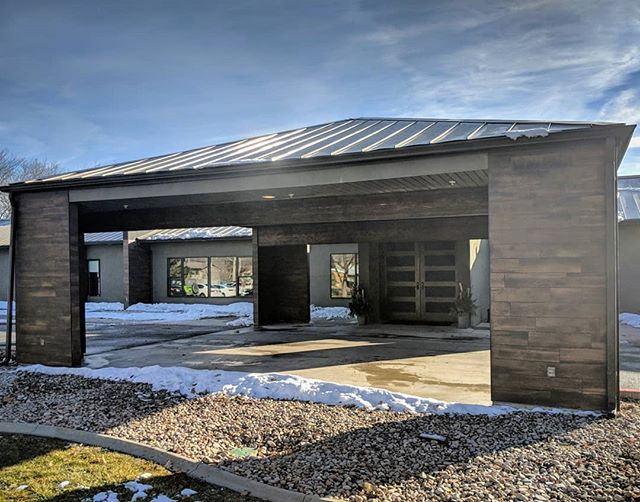 Today the Ardu Recovery Center had it's ribbon cutting.  We we're honored to be a part of this project, which was a dramatic remodel of an existing senior care center in need of some major updating (before and after pics coming soon). Now this will serve as a place for recovery and healing for people with addiction. . . . . #provoarchitects #provoutah #remodel #addictionrecovery