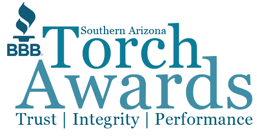 REALM BBB Southern Arizona Torch Awards