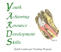 Jason is proud to be an instructor with the Tucson Clean & Beautiful Y.A.R.D.S. Program that provides vocational training for at-risk youth