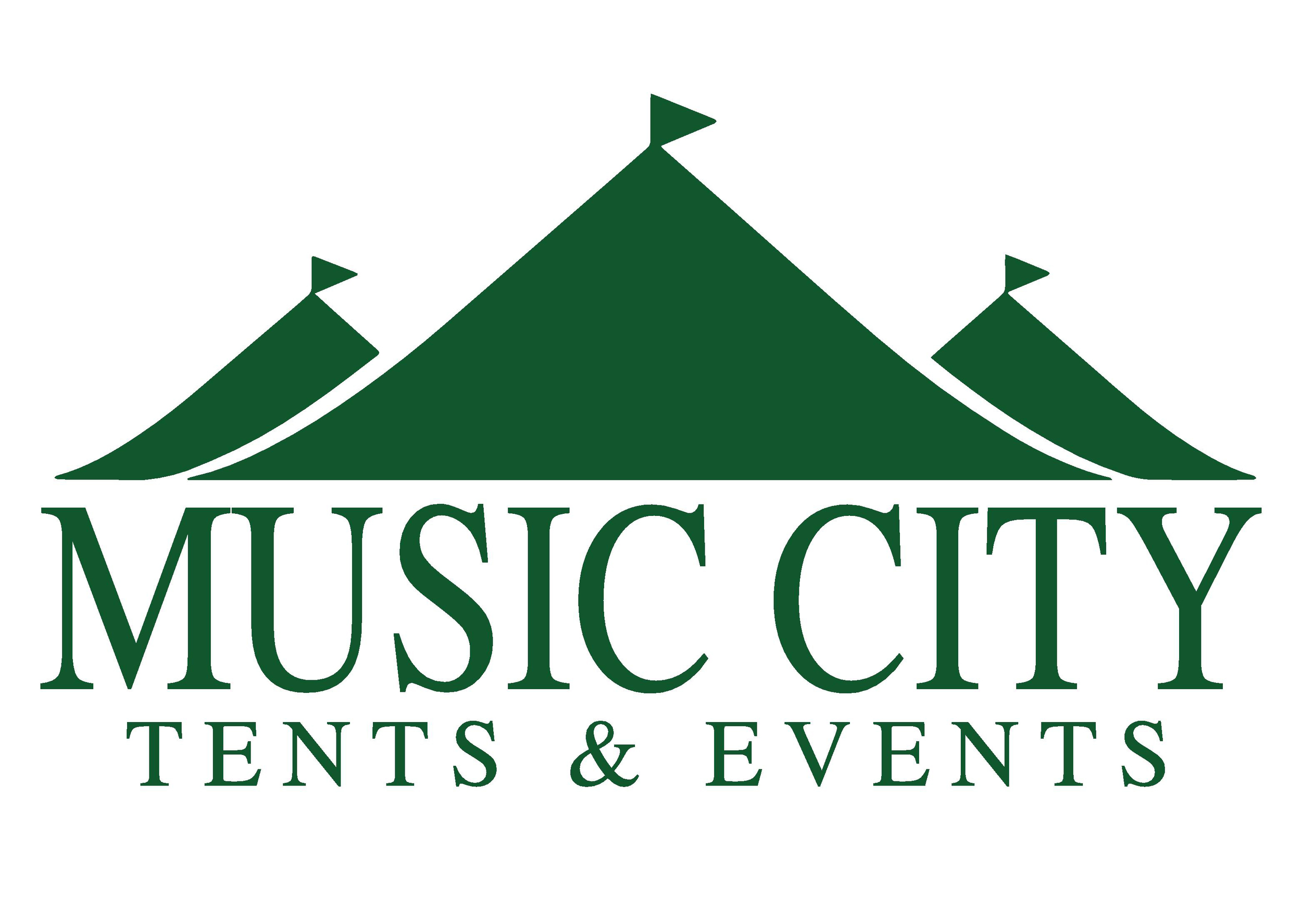 Music City Tents & Events