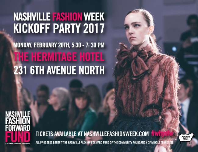 NFW_Kickoff Party 2017_Hermitage Hotel