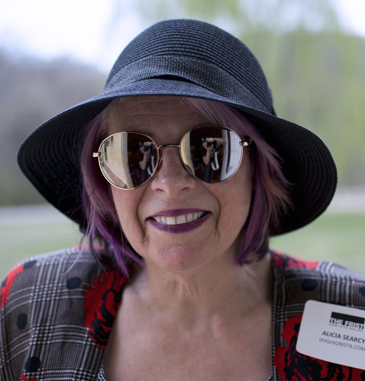 Alicia Searcy