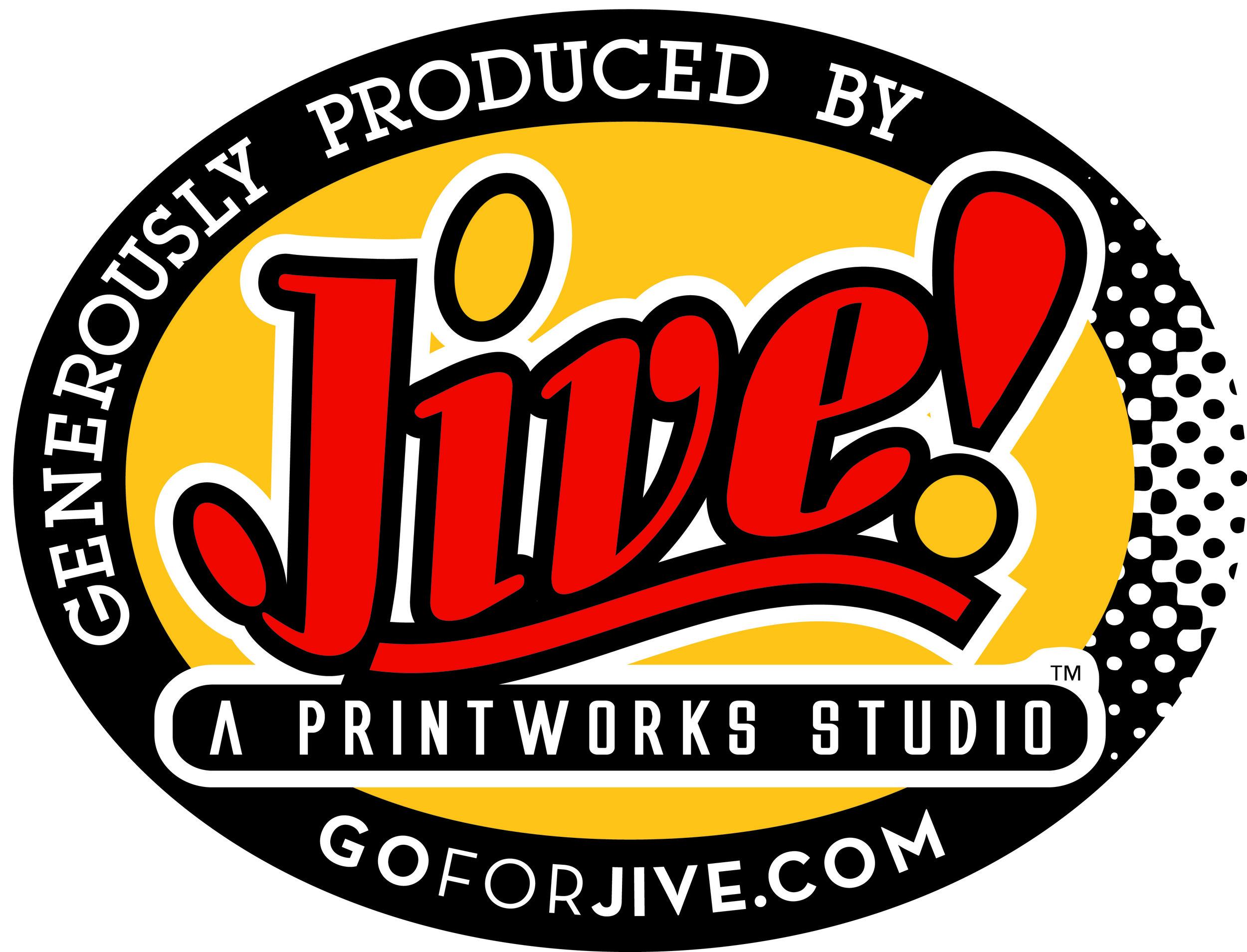 Jive! A Printworks Studio