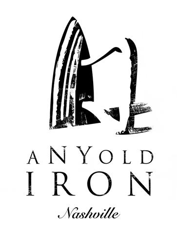 Any Old Iron