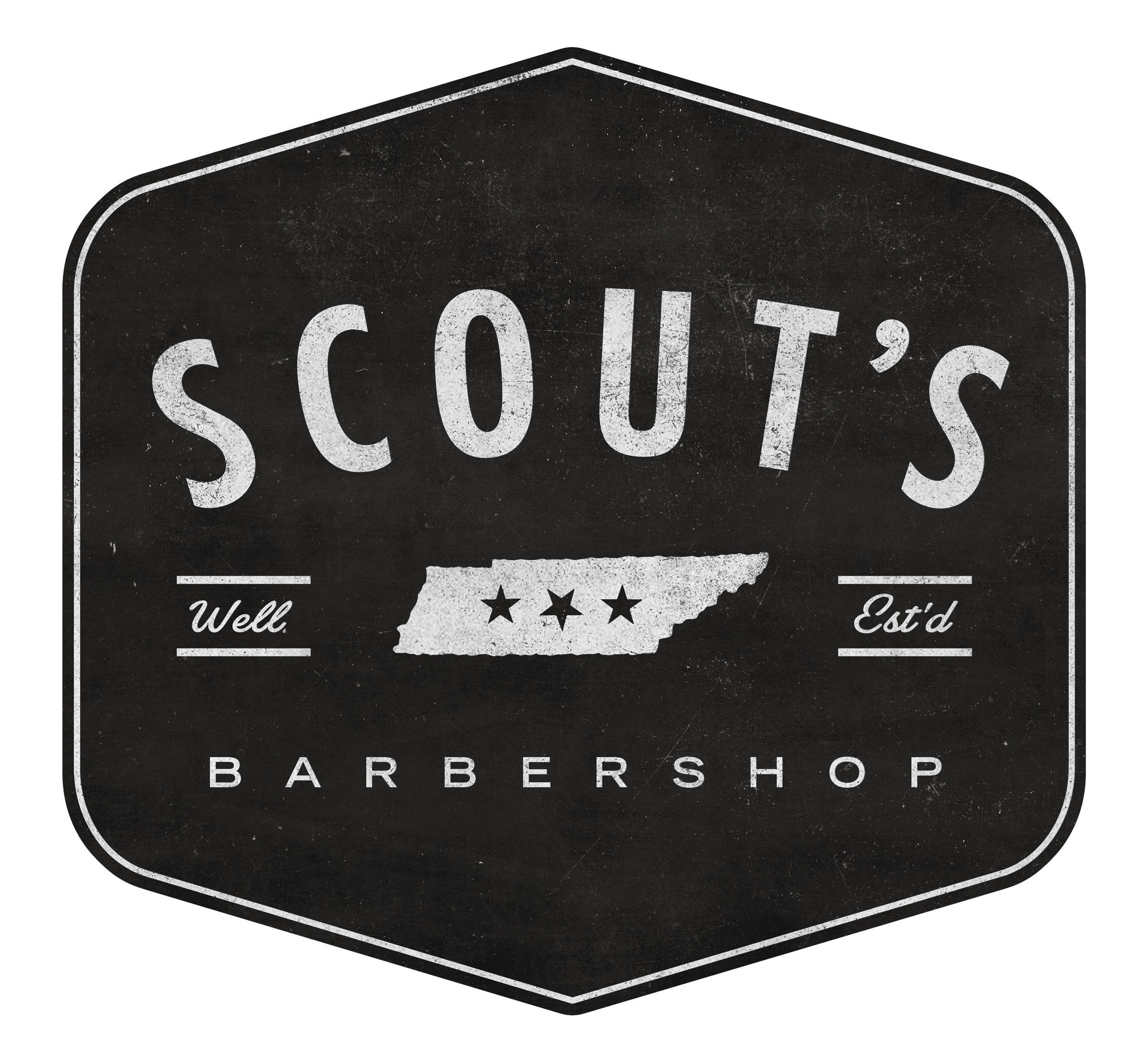 Scout's Barbershop