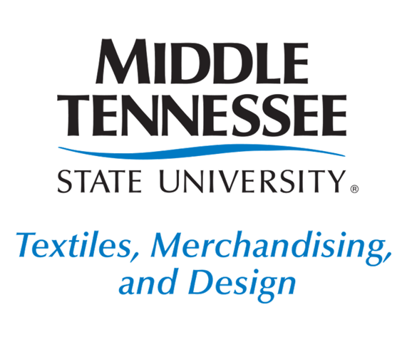 MTSU Textiles, Merchandising and Design