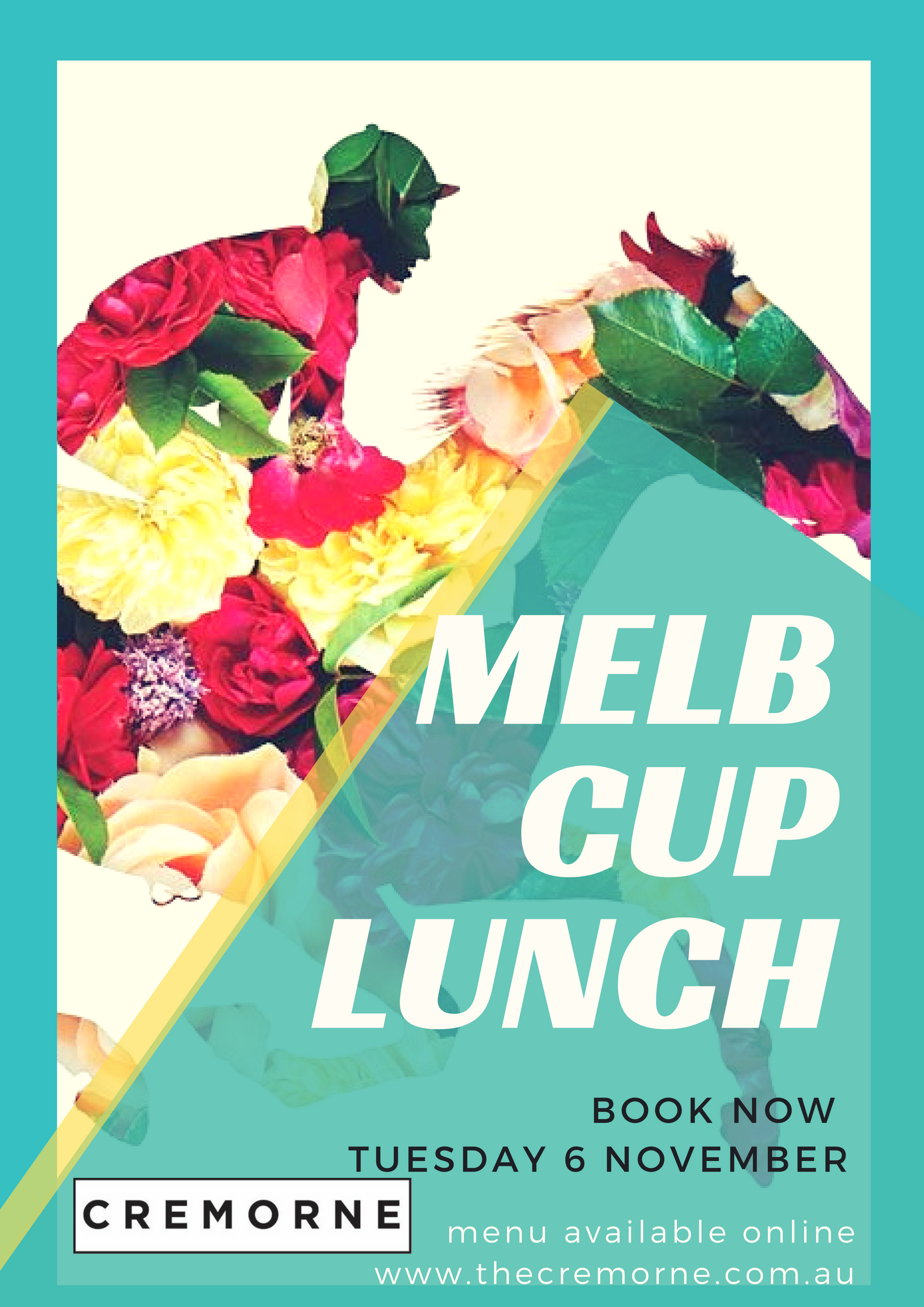 book now melb cup