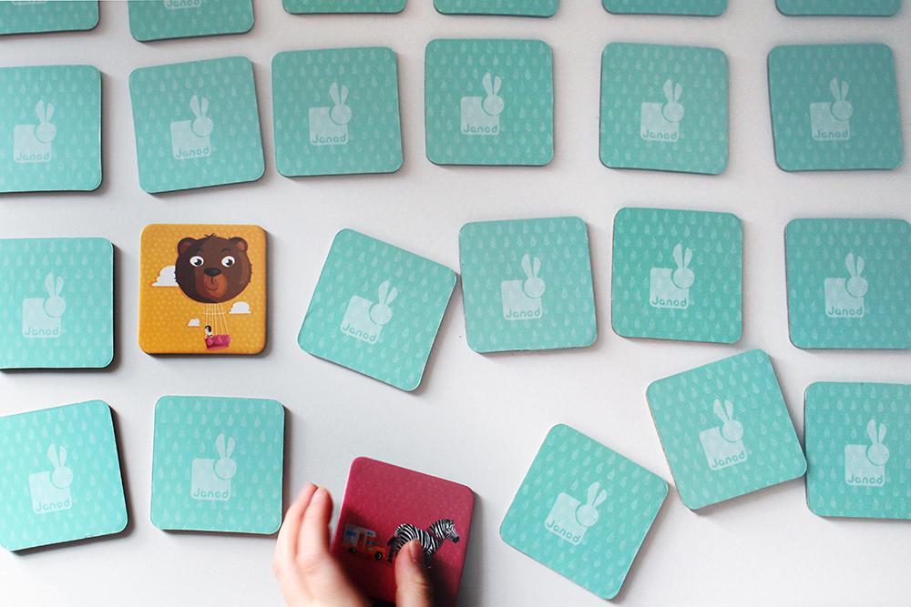 Designerly: Toy Designs I Love, Janod