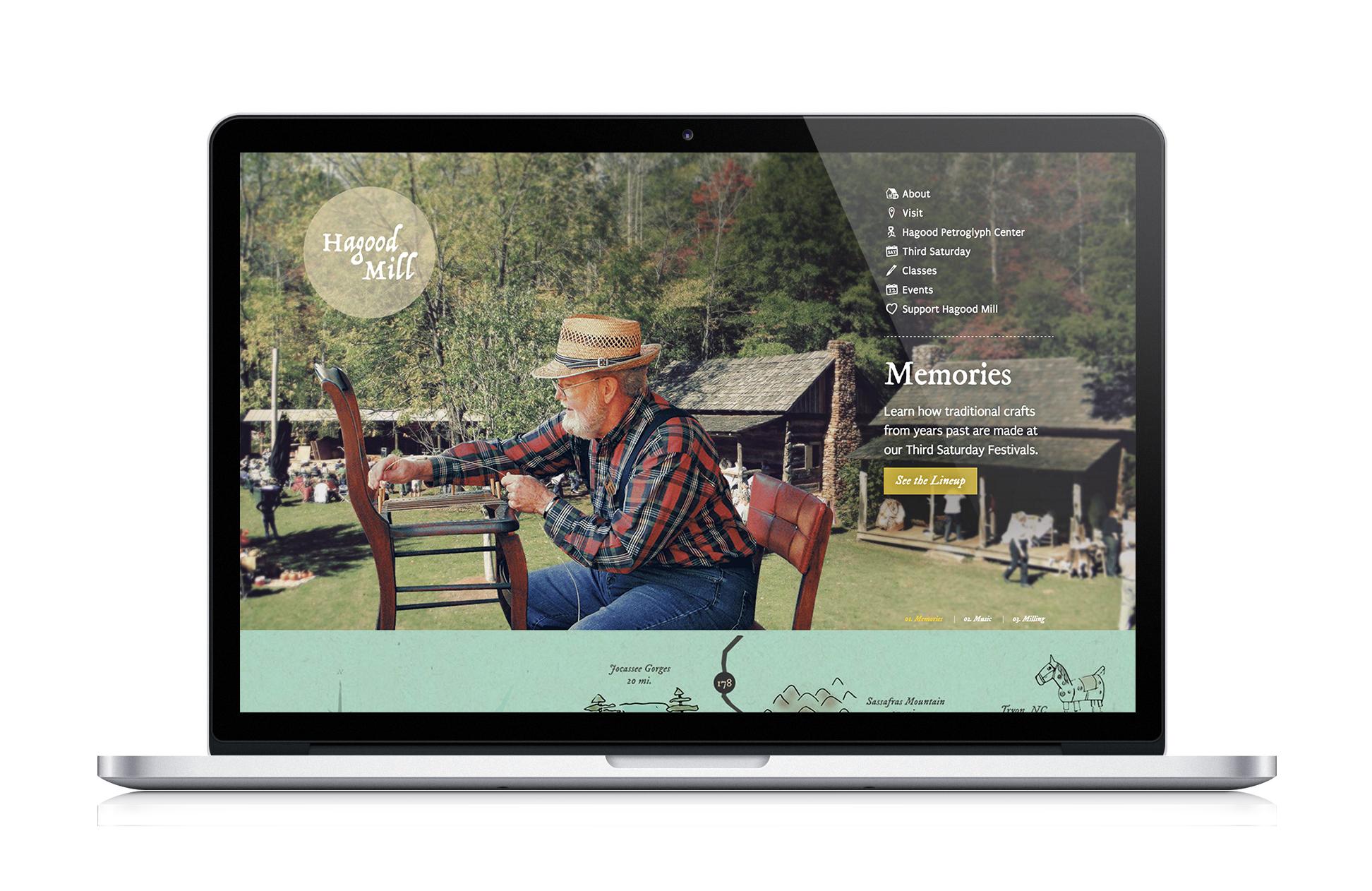 Designerly: Website Design
