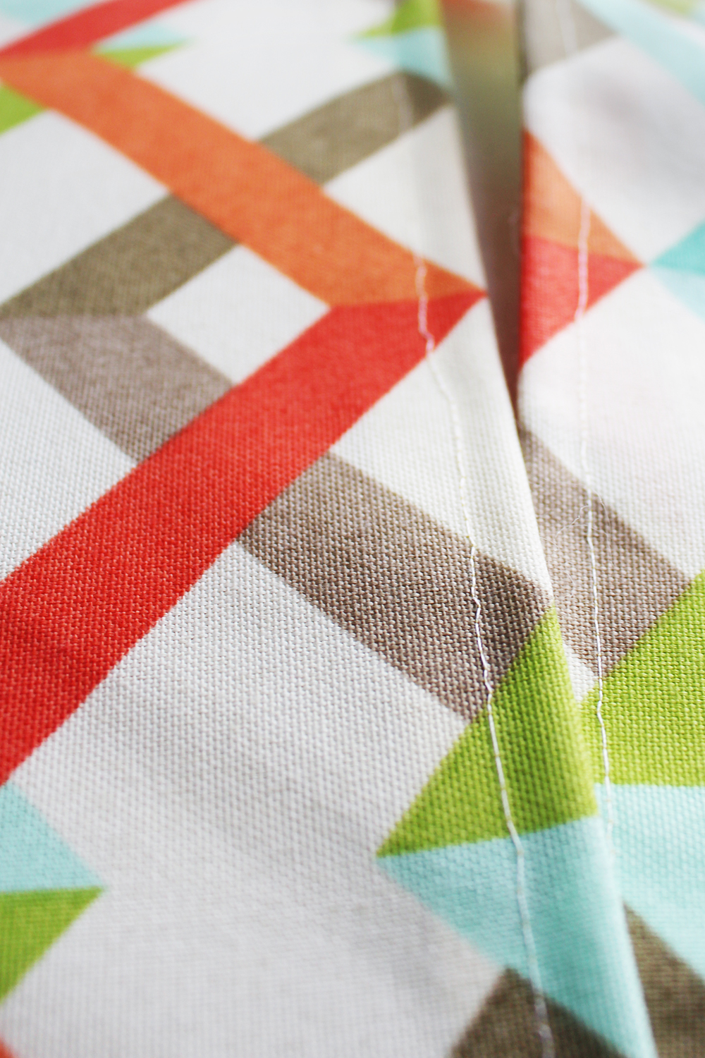 Designerly: A New Hobby, Sewing