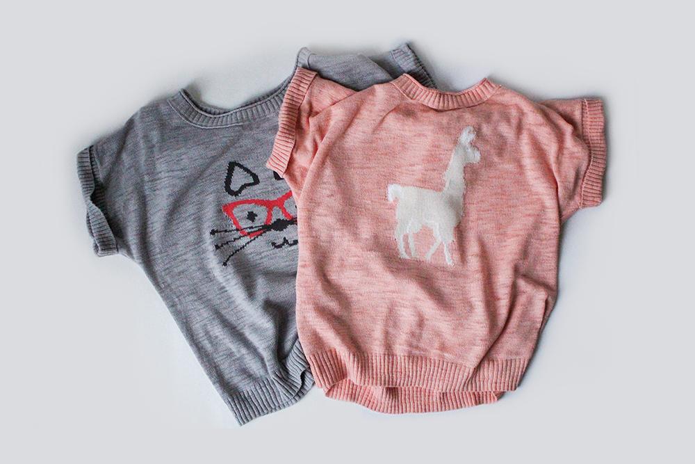 Designerly: Sweater Revival