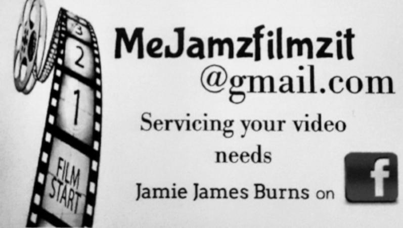 MeJamz Filmz - videographer