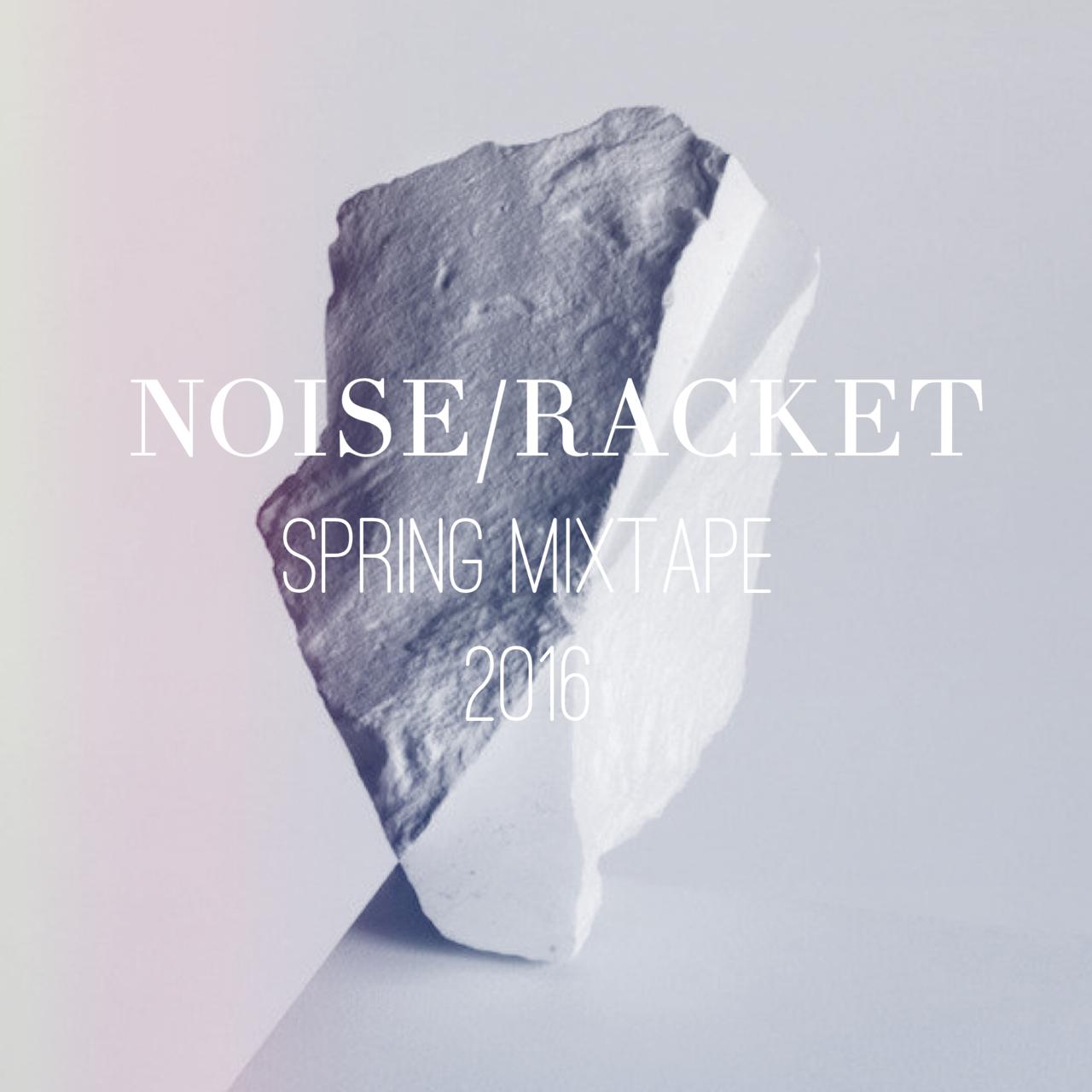 Spring Mixtape 2016