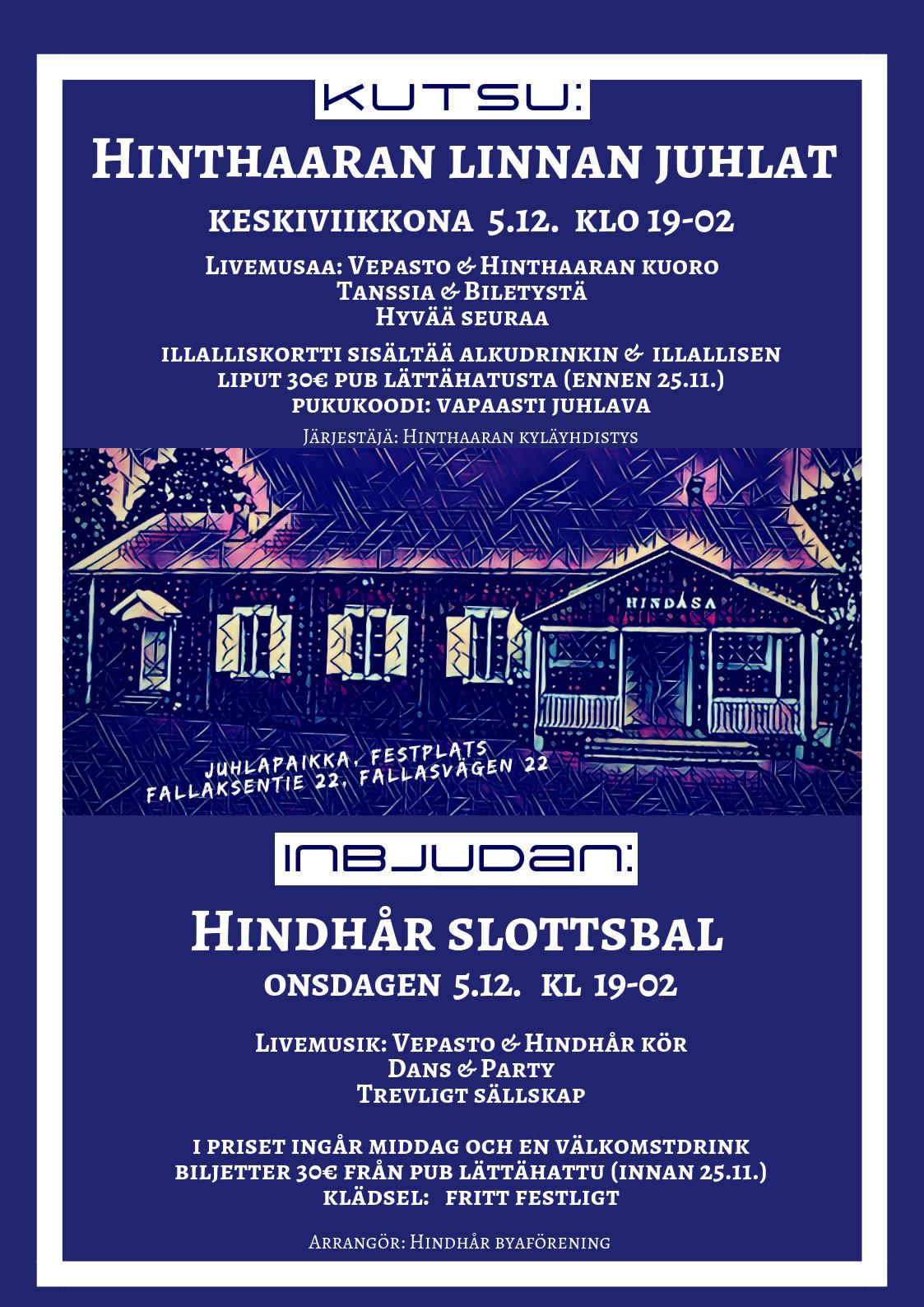 2018_Hinthaaran linnanjuhlat_A3.png