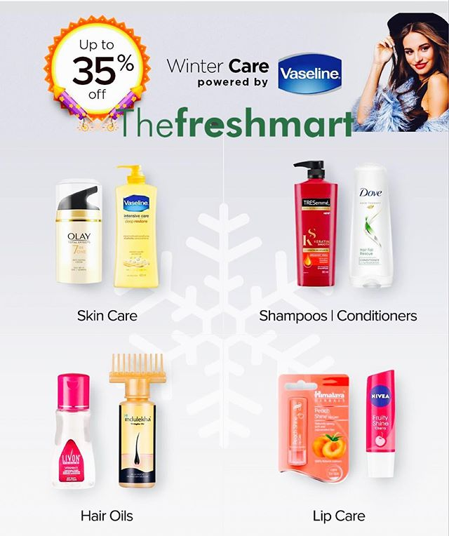 Your Store - Your Time - Shop Grocery in Leisure for Best Variety @ The Freshmart SCO 14, Sector 68, 81, 91 - Product Discounts & Bill Discounts & Much More !! www.thefreshmart.com #mohalishoutouts #grocerylist #chandigarh